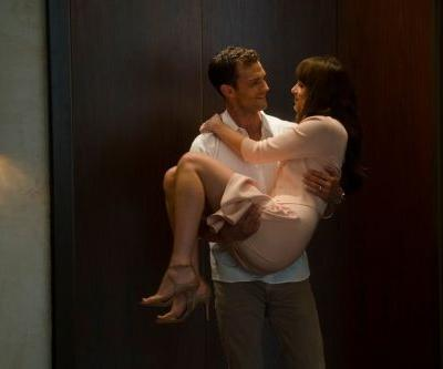Why 'Fifty Shades Freed' is basically an episode of 'House Hunters'