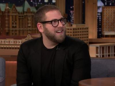 Jonah Hill Describes His Email Exchanges With Morrissey, Trent Reznor