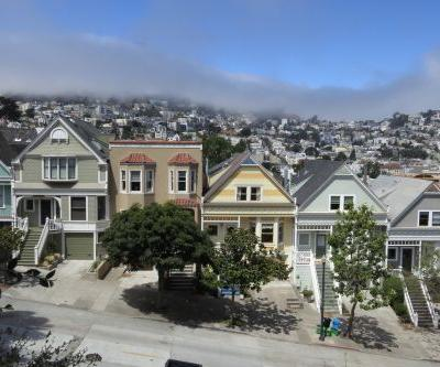 San Francisco's housing market has been going nuts lately - here's why