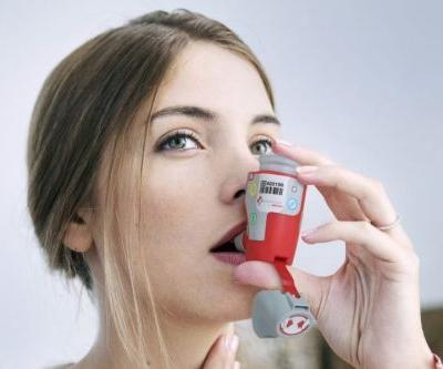 Adherium Aims to Improve Asthma Patient Outcomes with Smart Inhalers