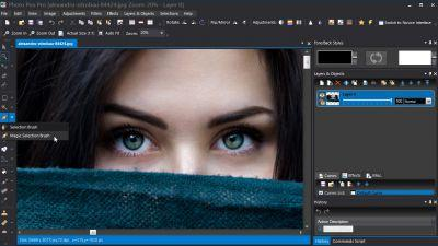 The best free photo editor 2017