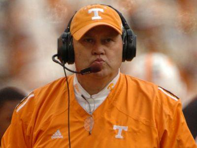 UT Vols football needs Phillip Fulmer to be a 'toy coach'