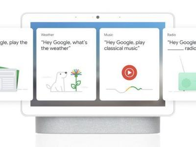 Google Testing Out New User Interface To Make Smart Displays Easier To Use