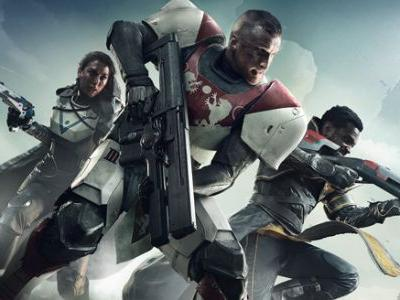 Destiny 2 Was the Top Downloaded Game on the US PlayStation Store in September