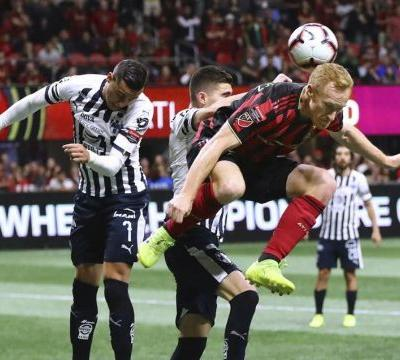 Mexico's Liga MX still rules in rivalry with MLS