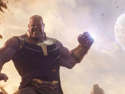Russo Bros. Tease the 'Pretty Bad Things' Thanos Does in Infinity War