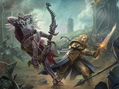 Review in Progress: World of Warcraft: Battle for Azeroth