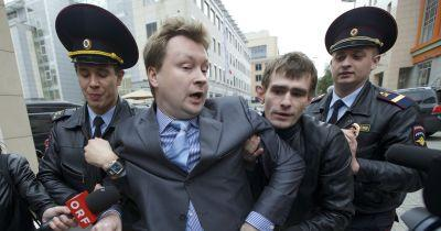 European court rules in favor of Russian gay activists