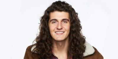 American Idol: Cade Foehner Rocks Out To 'Santana' As Katy Perry Takes A Piece Of His Hair