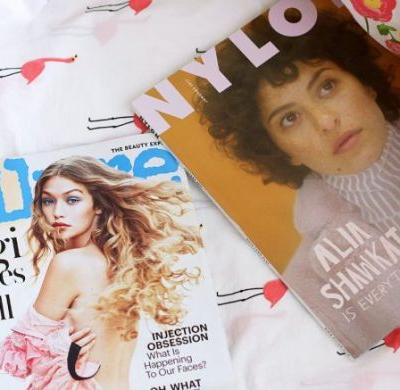 Are There Any Magazines You Used to Love But No Longer Read?