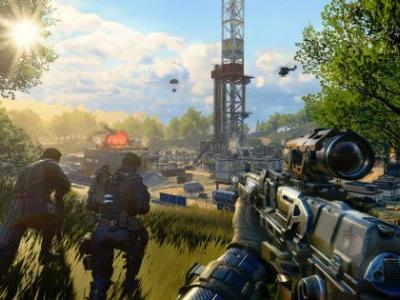 Call of Duty: Black Ops 4's Blackout mode increases to 88 players