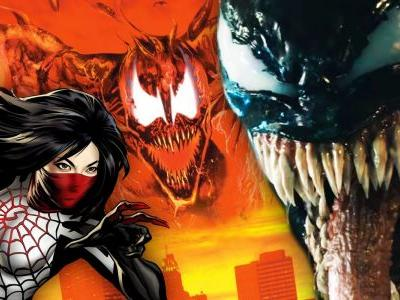Maximum Carnage Can Be The Avengers Of Sony's Spider-Villains Universe