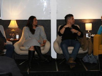 Writers Salon Advice for Creating Better Characters and Better Dialogue