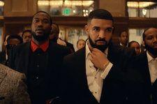 Meek Mill & Drake Boast Mob Ties in Star-Studded New 'Going Bad' Video: Watch