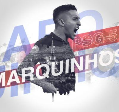 Marquinhos: PSG know what's needed against Real Madrid