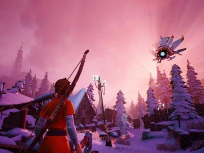 Battle royale survival game Darwin Project hits Steam Early Access, Xbox Game Preview next week