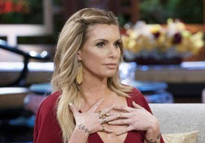Eden Sassoon Has Given Up On Kim Richards; Refuses To Accept Blame In XanaxGate & Wants To Return To RHOBH