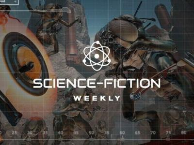 Science-Fiction Weekly - Predator, Gunheart, Time Carnage, Destiny 2: Forsaken
