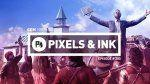 Pixels & Ink: Episode 285 - Remastering Goldblum