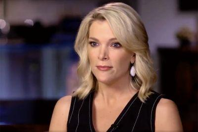 Megyn Kelly Fired From Hosting Sandy Hook Charity Event Due To Alex Jones Interview