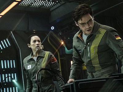 How Many Times The Cloverfield Paradox Was Reportedly Watched On Netflix Its First Week