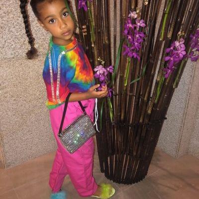 Werk It, Northie! Kim Kardashian's Daughter Looks Stunning in New 'Ultimate Fashionista' Photos