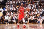 Chris Paul: Houston Rockets point guard out 2-4 weeks with bruised left knee