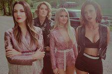 The Highwomen Supergroup Release Debut Single 'Redesigning Women': Watch the All-Star Video