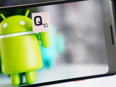 Here's everything new in Android Q Beta 1