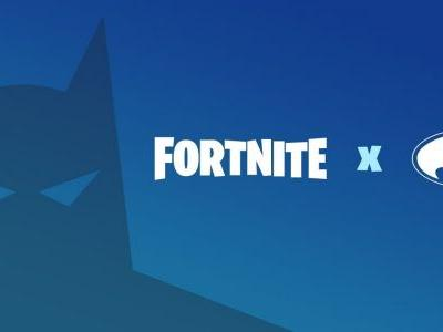 Fortnite Reveals Catwoman Skin | Game Rant