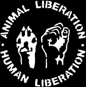 Veganism is a stand for justice and liberation for all living