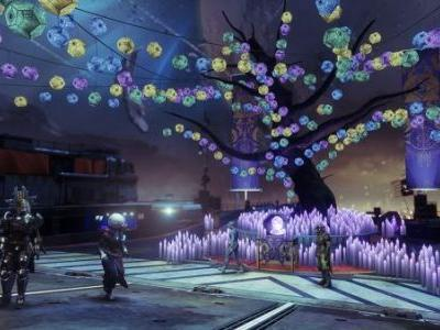Destiny 2 Festival of the Lost: start time, new loot, weapons and the Haunted Forest