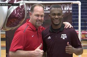 Texas A&M Aggies   Southwest Signing Day 2018