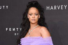 Rihanna Calls For End to Gun Violence After Cousin Dies in Shooting