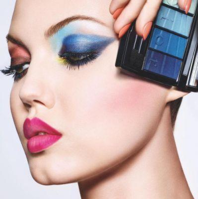 13 Ways to Add a Pop of Color to Your BeautyKaleidoscopic ideas
