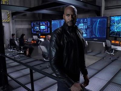 First Photo from Marvel's Agents of SHIELD Season 6!