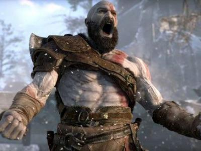 God of War Tops UK Boxed Charts on the Fourth Consecutive Week