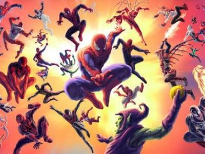 PS4 Spider-Man to Join Marvel Comics Canon