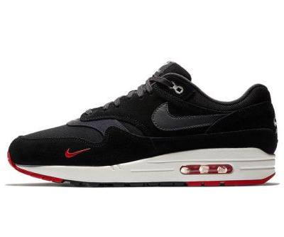Nike Hits More Air Max 1 Models With the Mini Swoosh Motif