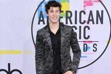AMAs 2017: Shawn Mendes Talks About Performing with His 'Mentor' John Mayer