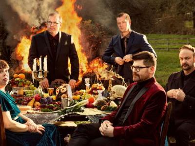 The Decemberists Announce A New Album - And Share The Synth-Driven 'Severed'