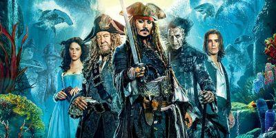 How Paul McCartney Ended Up In The New Pirates Of The Caribbean Movie