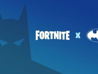 Fortnite and Batman team up in latest crossover to the battle royale game