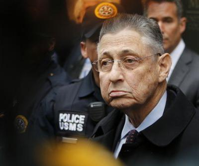 Too much mercy for Sheldon Silver