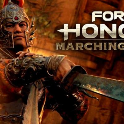 E3 2018: For Honor's Marching Fire Expansion Brings a New Breach Mode
