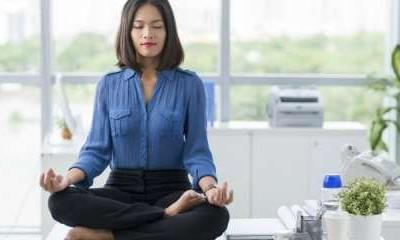 Breathe easy, people! After Yoga, meditation is the new in-thing in United States