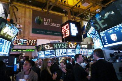 U.S. IPOs Surge Amid Nettlesome Risks; Top 10 Deals So Far in 2017