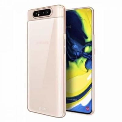 Galaxy A82 5G In Works - Another Rotating Camera Phone From Samsung?