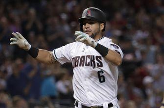 D-backs open with back-to-back-to-back HRs