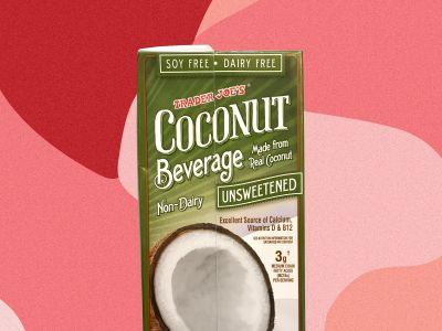 We Put 3 Popular Coconut Milk Brands To The Test